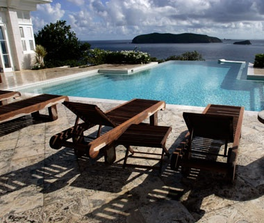 Mustique,St. Vincent and the Grenadines Princess Margaret
