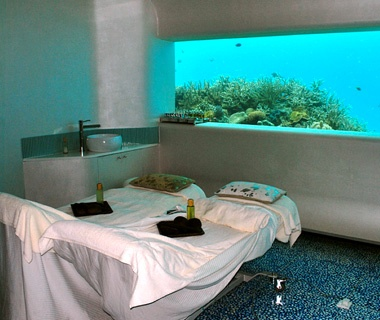 Lime Spa, Maldives