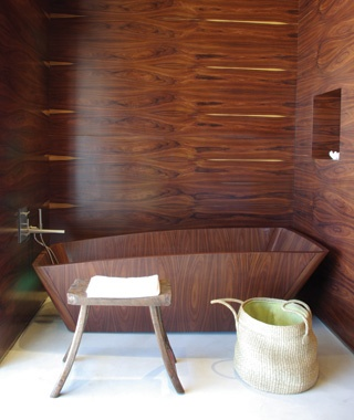 Coolest bathrooms in the world