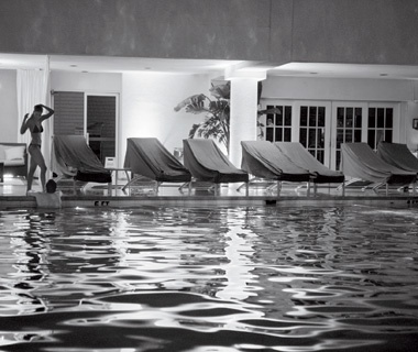Beverly Hilton, Beverly Hills