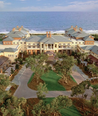 The Sanctuary Hotel in Kiawah Island, SC