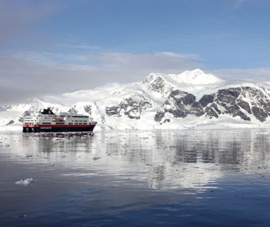 The Arctic/Spitsbergen