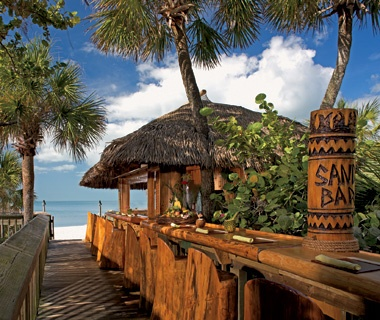 Sand Bar, Naples, FL