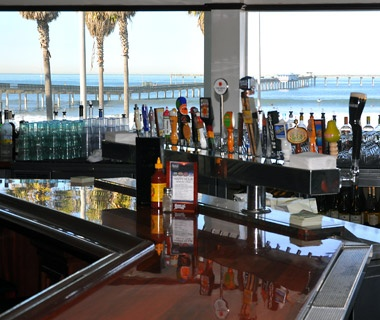 South Beach Bar & Grille, CA