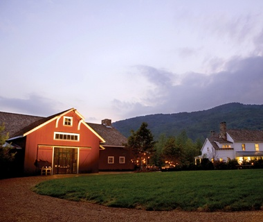 Blackberry Farm, Walland, TN