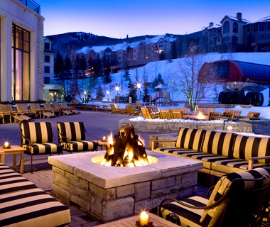 Park Hyatt Beaver Creek Resort& Spa, Beaver Creek, CO