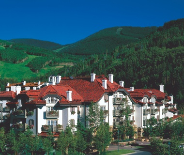 Sonnenalp Resort of Vail, CO