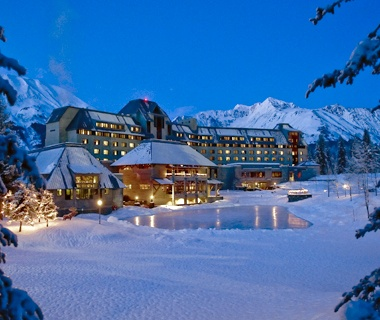 America S Best Mountain Resorts Travel Leisure