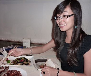 Top Culinary Guide: Angela Yang, Beijing