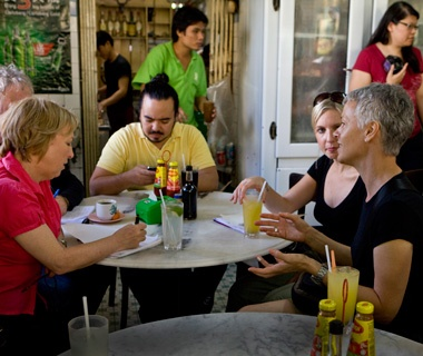 Top Culinary Guide, Penang, Malaysia: Robyn Eckhardt