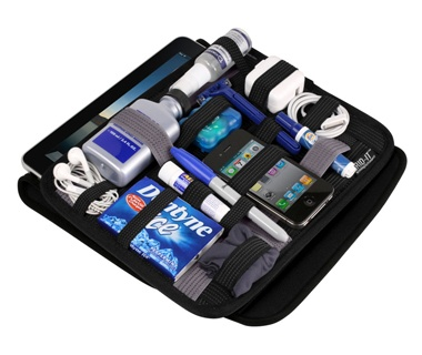 Cocoon Innovations Grid-It travel organizer