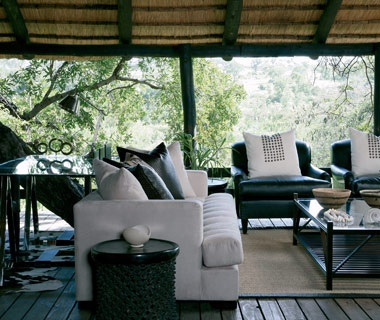 Londolozi Private Game Reserve, Kruger National Park, South Africa