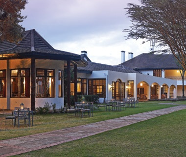No. 12 Fairmont Mount Kenya Safari Club Nanyuki