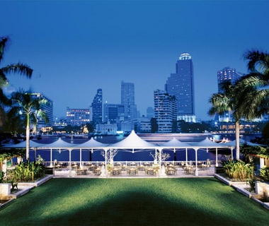 No. 40 Peninsula Bangkok