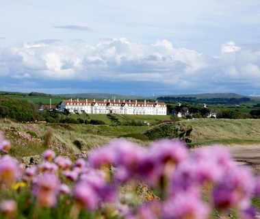 Turnberry Resort, a LuxuryCollection Hotel, Turnberry, Scotland