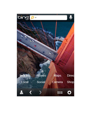 Know When to Buy: Bing