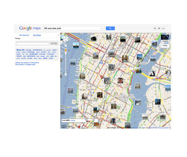 Get Turn-By-Turn Directions: Google Maps