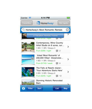 Find a Place for the Whole Family: HomeAway