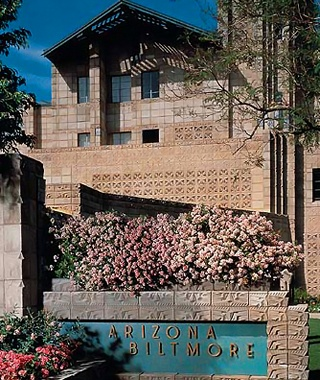 The Arizona Biltmore Resort & Spa, Phoenix