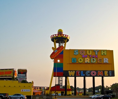 South of the Border, Dillon, SC