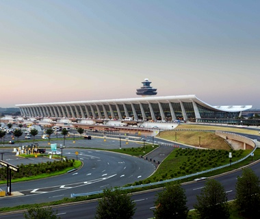 No. 15 Washington Dulles (IAD)