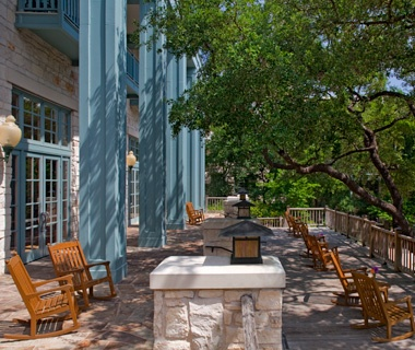 No. 30 HyattRegency Hill Country Resort & Spa, San Antonio