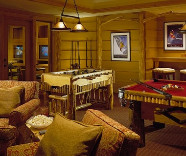 No. 5 FourSeasons Resort, Jackson Hole, WY