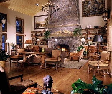 No. 7 Teton Mountain Lodge & Spa, Jackson Hole, WY
