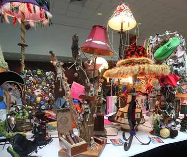 UglyLamp Contest, Kentucky State Fair
