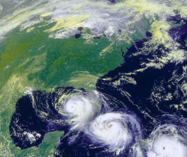"Tip #6: Choose aDestination Outside the ""Hurricane Belt"""