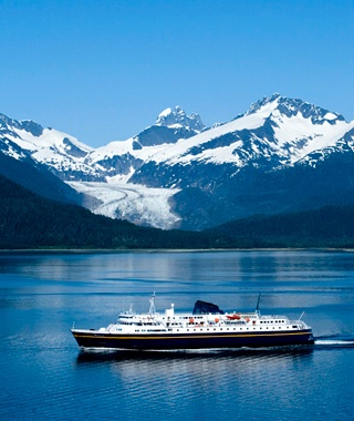 Alaska: Inside Passage from Ketchikan toHaines