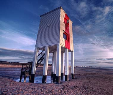 Burnham-on-sea, Somerset, United Kingdom