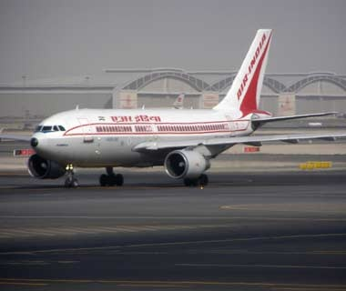 No. 13 (International): Air India