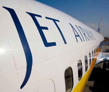 No. 20 (International): Jet Airways
