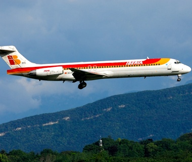 No. 10 (International): Iberia Airlines