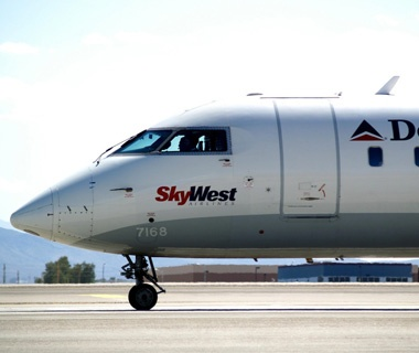 No. 10 Skywest Airlines