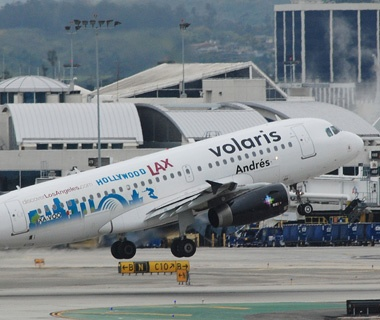 No. 16 (International): Volaris