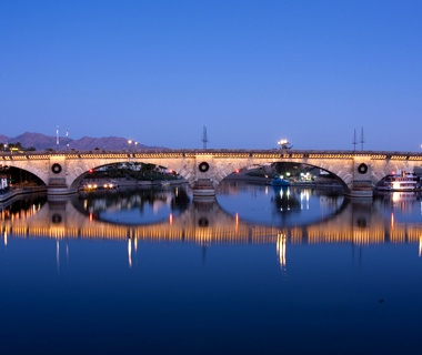 London Bridge,Lake Havasu City, AZ
