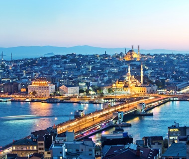 No. 5 Istanbul