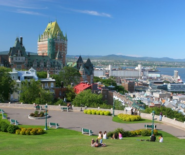No. 39 Quebec City