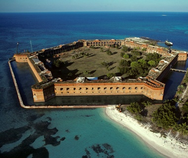 Florida: Between Key West andDry Tortugas National Park