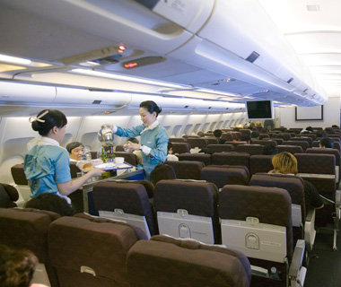 No. 9 Korean Air