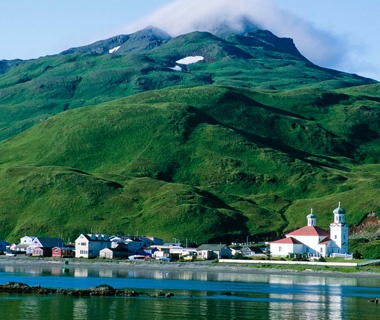 Alaska: Southwestern Alaska and theAleutian Islands