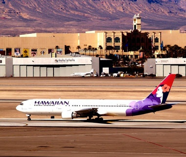 No. 23 Hawaiian Airlines