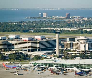 No. 16 Tampa International
