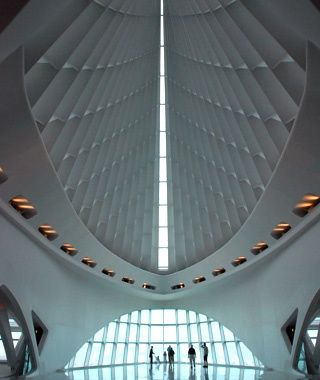 MilwaukeeArt Museum: Milwaukee