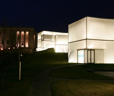 Nelson-AtkinsMuseum of Art: Kansas City, MO