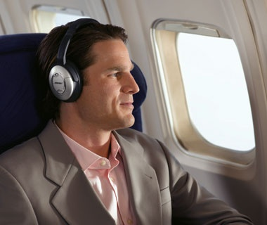 Noise-Canceling Headphones