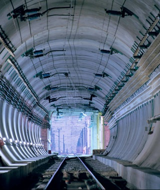 The Chunnel