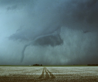 Great Plains, USA: Tornadoes